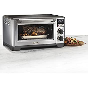 Amazon Com Wolf Gourmet Countertop Oven With Convection
