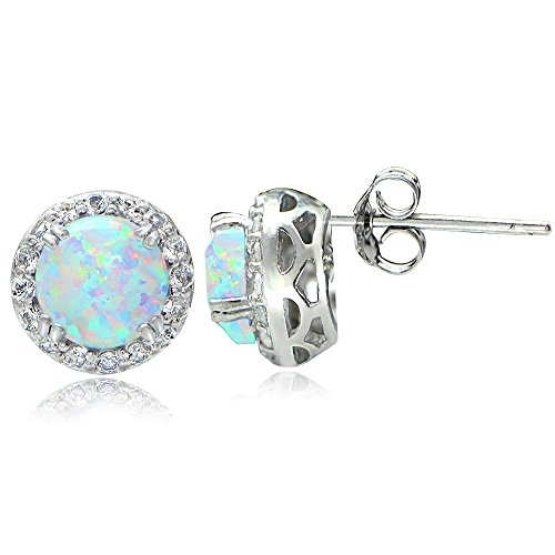 sterling-silver-created-white-opal-white-topaz-halo-stud-earrings