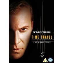 Star Trek: Time Travel Fan Collective