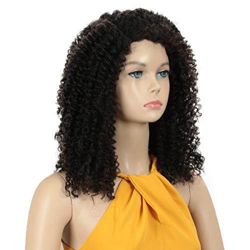 DÉBUT dreadlock wigs for black women Afro wigs