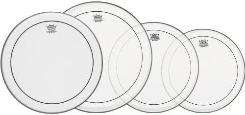 Fusion Clear Remo Pinstripe Pro Pack