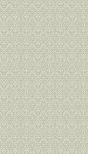 Ella Bella Photography Backdrop Paper, Classic Damask, 48