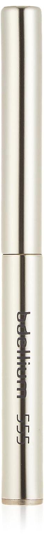 Bdellium Tools Professional Antibacterial Makeup Brush Studio Line, Retractable Lip 555, 1 Count BD-STUDIO-555