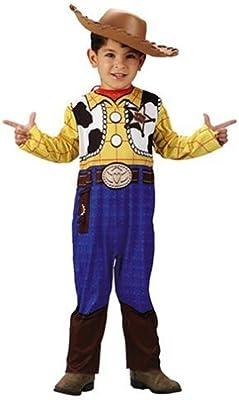Disfraz 187303 Tama-o Toy Story-Woody Classic Ni-o-Ni-o Vestuario ...
