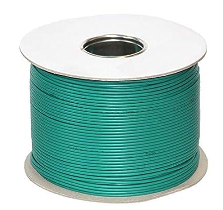Cable de limitaci/ón de Robot cortac/ésped genisys Worx Landroid Comp HQ Cobre en el Carrete de Cable /Ø2,7mm Longitud:150m