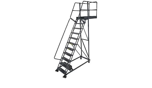 Ballymore/Garlin Enterprises, T Rex Cantilever Escalera con 35