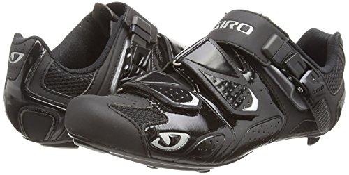 Giro Trans HV - Scarpe da uomo, taglia 39, colore nero