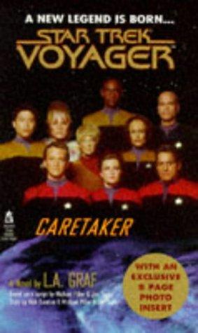 Star Trek Books - simonandschuster.com