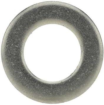 Reidl Scheiben 28 mm DIN 125 A2 blank 10 St/ück