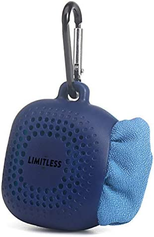 LIMITLESS Case FREE Absorbent Microfiber Backpacking