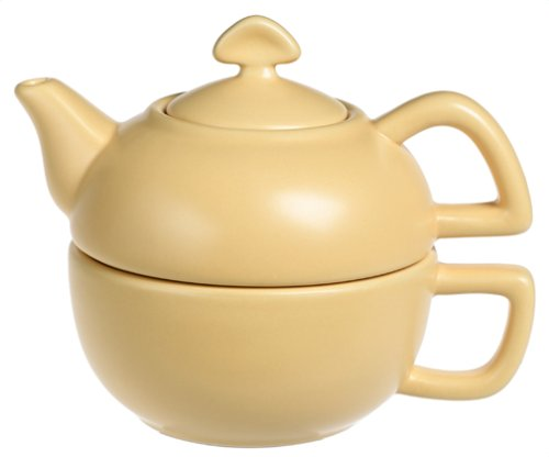 UPC 088818022650, Chantal 13-Ounce Tea-for-One, Butter Yellow