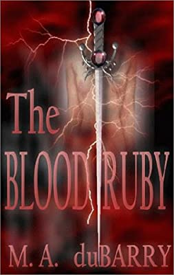 The Blood Ruby
