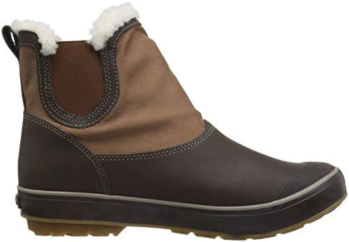 WP Keen Coffee Elsa Monks Bean Boot Women's Chelsea Robe apOvSpwtqx