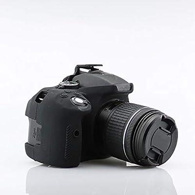 Webla Cámara Funda protectora para Nikon D5300 Funda protectora de ...