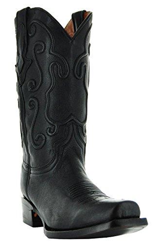 1f5499e4f 60%OFF Ridgeline Men s Cowboy Boots by Soto Boots (10.5