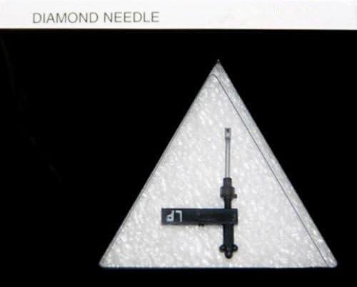 Durpower Phonograph Record Turntable Needle For NEEDLES ASTATIC N800 N802 N804 N806 N808 N907 BSR TC11M0 TC11MO T3MDS