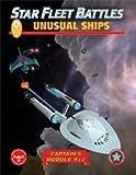 Star Fleet Battles Module R12: Unusual Ships