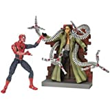 Spider-Man 2: The Movie > Dock Ock VS Spider-Man Action Figure