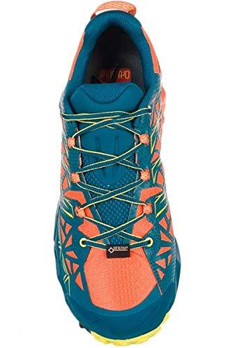 Lava Running Sportiva Trail ocean Unisex Scarpe Gtx Akyra Da La tTnqw868v
