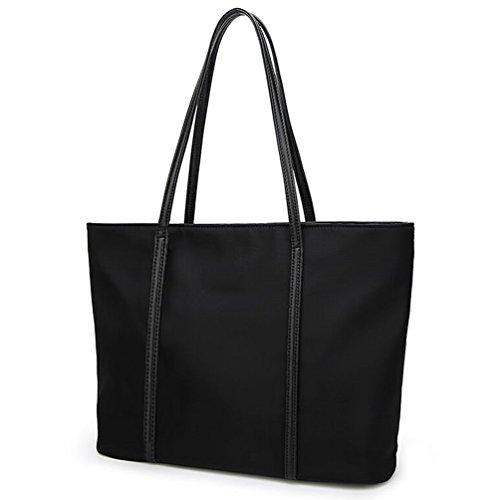 SiMYEER Women Satchel Shoulder Bag Purse Top Handle Handbags Messenger Tote Bag