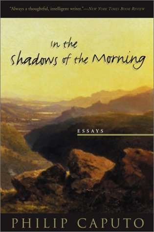 Download In the Shadows of the Morning: Essays on Wild Lands, Wild Waters, and a Few Untamed People ebook