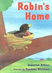 Robin's Home