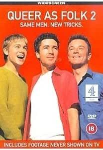 Queer as Folk 2 [Reino Unido] [DVD]: Amazon.es: Aidan Gillen ...
