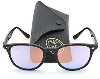 cf535f72bf Image Unavailable. Image not available for. Colour  Ray-Ban RB4259 Unisex  Blue ...