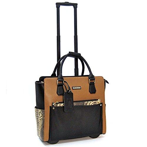 cabrelli-calista-clutch-15-laptop-rollerbrief-cognac-black
