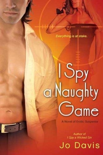 I Spy a Naughty Game (SHADO Agency)