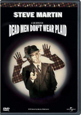Dead Men Don't Wear Plaid - Wear Eye Hut