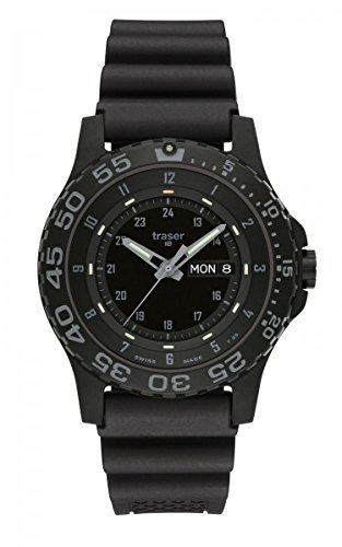 Traser H3 Mens Watch Professional Shade P6600.9AI.C3.01 / 104207