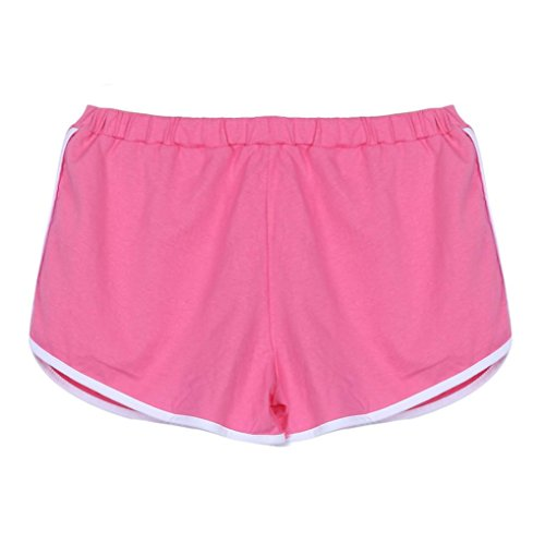 Byste - Pantalón corto deportivo - para mujer Rosa