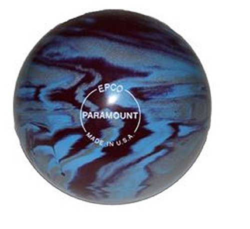 Epco Paramount Marbleized Candlepin Bowling Ball - Light ...