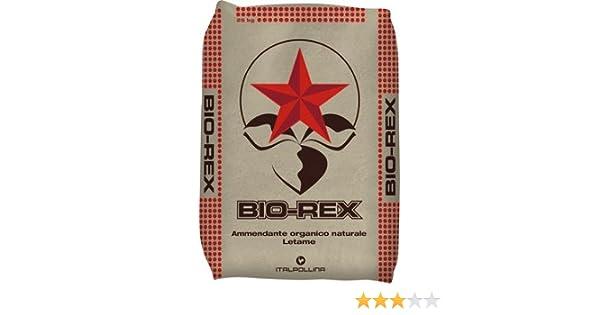 BIOREX estiércol envase de 25 kg.: Amazon.es: Jardín