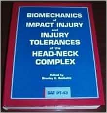 Injury/Impact Biomechanics