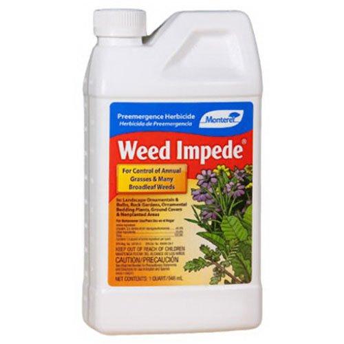 Monterey Weed Impede 32oz - LG5135