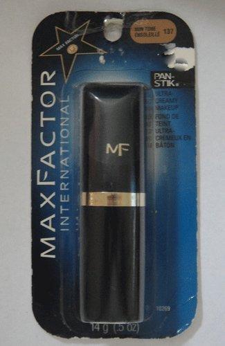 Max Factor Pan-Stik Sun Tone 137 .05oz.