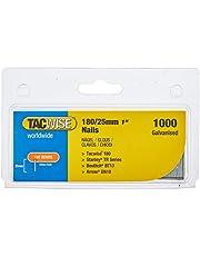 Tacwise 0361 spijkers verzinkt 180/25 mm (1.000 stuks).