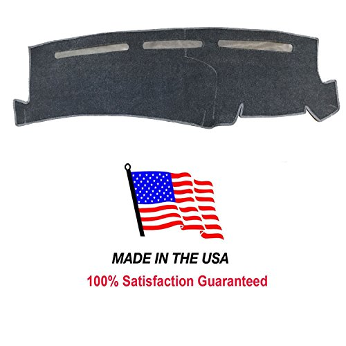 2001-2006 Chevy Avalanche Dash Cover Mat Pad Carpet ()