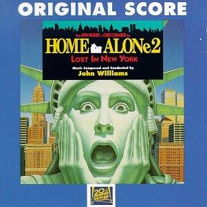 Home Alone 2: Lost In New York - Original Score