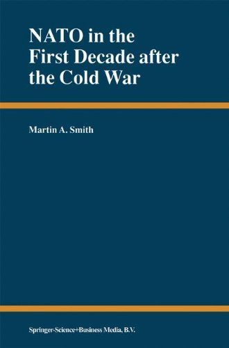 Download NATO in the First Decade after the Cold War Pdf