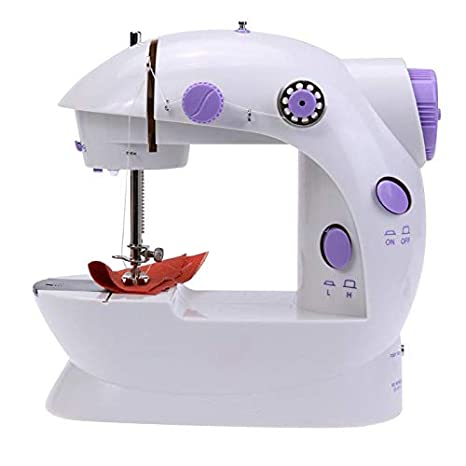 Amazon Sewing Machines Mini Electric Handheld Sewing Machine Gorgeous Deals On Sewing Machines