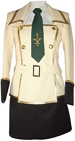 Code geass school uniform _image1