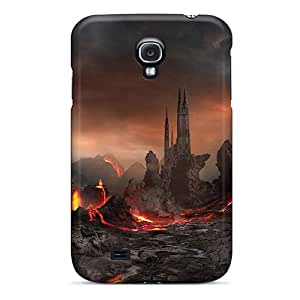 Durable Protector Case Cover With Apocalypse Hot Design For Galaxy S4