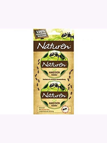 Celaflor Naturen Bio Ameisen Köder 2 Dosen