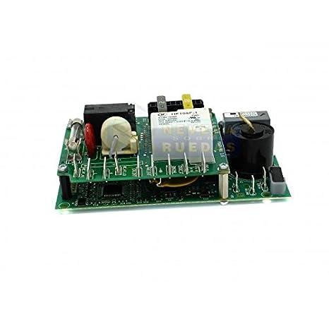 Centralita Electrónica Powerboard automatica frigorífico Thetford ...