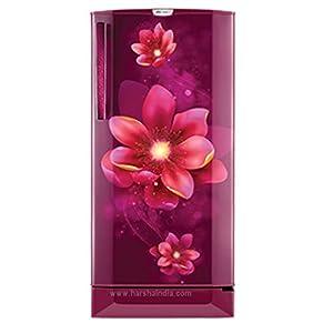 Godrej 190 L 3 Star Direct Cool Single Door Refrigerator (RD EPRO 205 TDF 3.2 Ritz Wine)