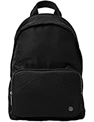 Lululemon Everywhere Backpack Mesh -Black