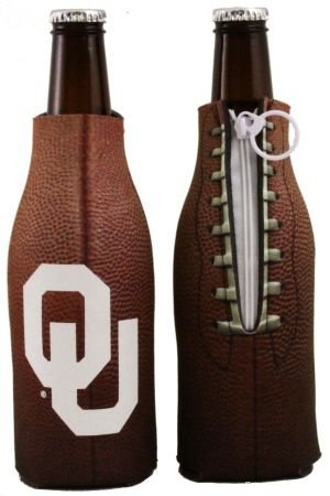 Oklahoma Sooners Bottle CoolieクージーCooler Coozie B002NLVX2S